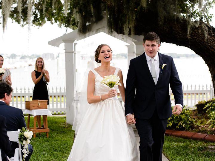 Tmx 1405445818254 Elyse Matt Weddingceremony1196 Sarasota wedding officiant