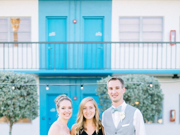 Tmx 1432313202714 Destination Wedding Postcard Inn St Pete Beach 062 Sarasota wedding officiant