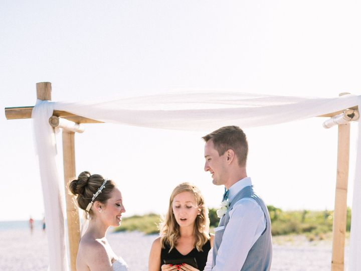 Tmx 1432313355202 Destination Wedding Postcard Inn St Pete Beach 058 Sarasota wedding officiant