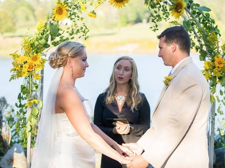 Tmx 1474989199615 Dani Sarasota wedding officiant
