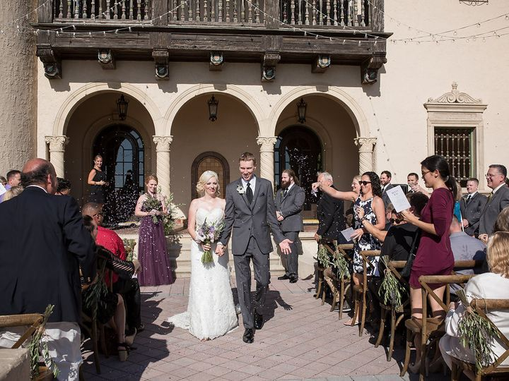 Tmx 1481133605783 Bettykaiwedding4820cpennenga Sarasota wedding officiant