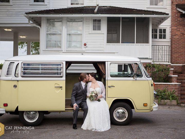 Tmx 1519926879 Efd5262b0701526b 1519926876 20a8d7e8235d93df 1519926879104 1 RachelBenWedding 2 Sarasota wedding officiant
