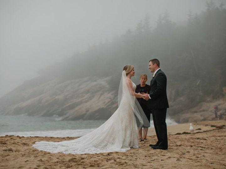 Tmx 1532627544 6d54dd27cbf39c48 1532627543 F8df8b655fb66e26 1532627542770 1 Elope In Acadia 3 Sarasota wedding officiant