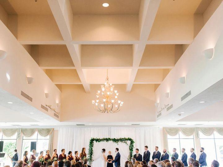 Tmx 1534866868 3ee73827ba436f21 1534866866 D5dca1b4fcbd75d3 1534866866405 12 Indoor Sarasota wedding officiant