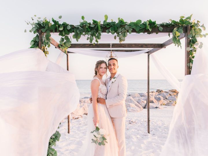 Tmx Beach 51 626069 1568478918 Sarasota wedding officiant