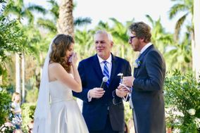 Wedding Ceremonies FL