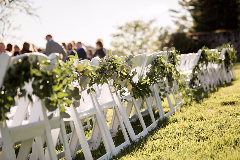 Garland for ceremony