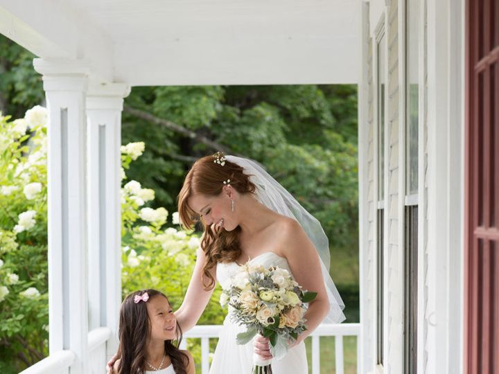 Tmx 1452105387051 Danielle Tucker Danielle Wedding Tease 0026 Boston, MA wedding florist