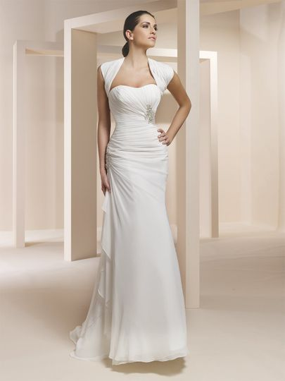 International bridal manufacturers association photos for Wedding dress rental manhattan