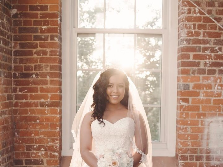 Tmx 1507683941660 3 Charlotte, NC wedding beauty
