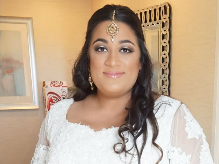Tmx Monica Nayar 51 948069 Charlotte, NC wedding beauty