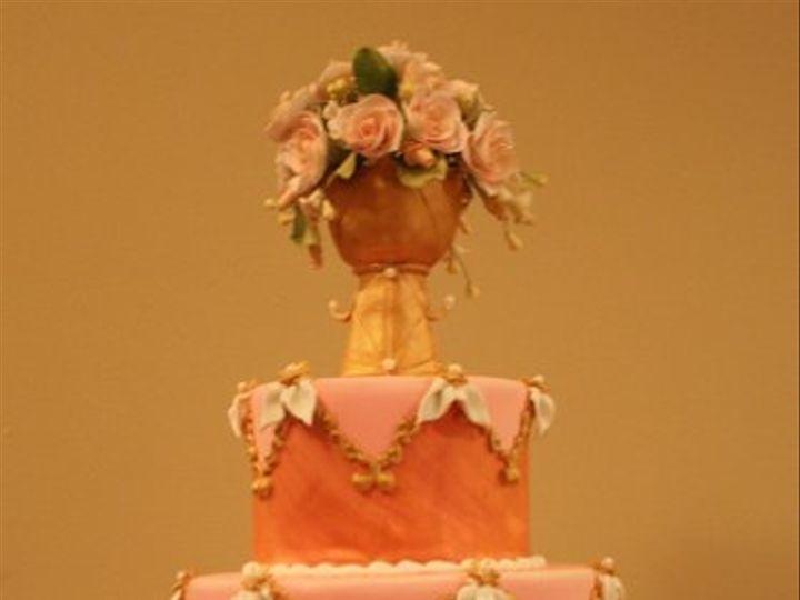 Tmx 1297380614868 IMG3496a Baltimore wedding cake