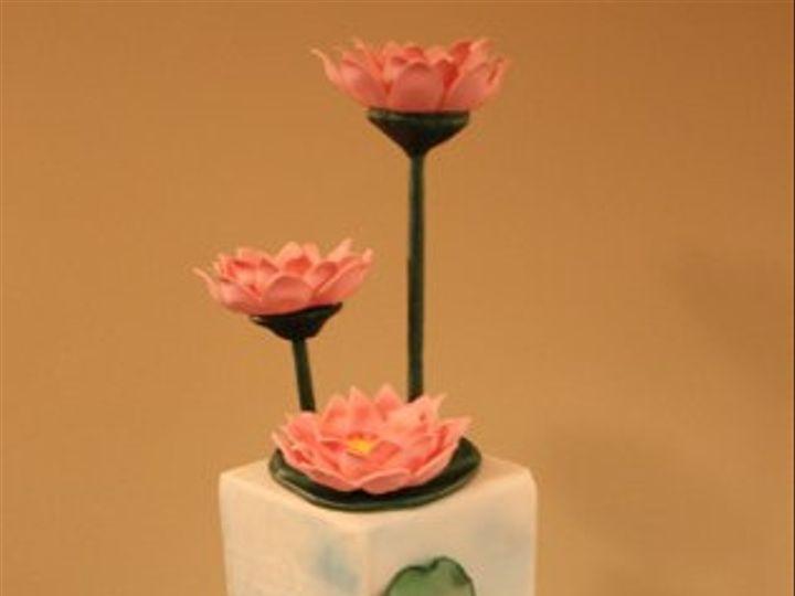 Tmx 1297380643852 IMG3513a Baltimore wedding cake