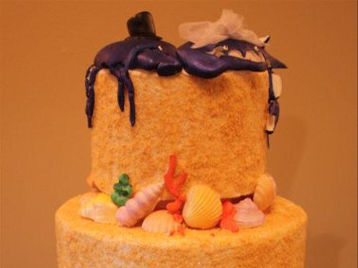 Tmx 1297380770962 IMG3537a Baltimore wedding cake