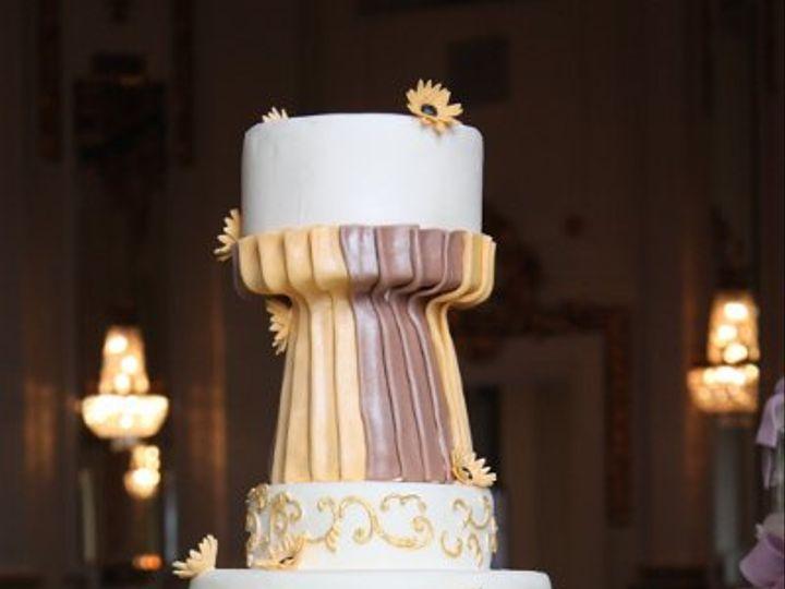 Tmx 1310159733368 Belvedere199 Baltimore wedding cake