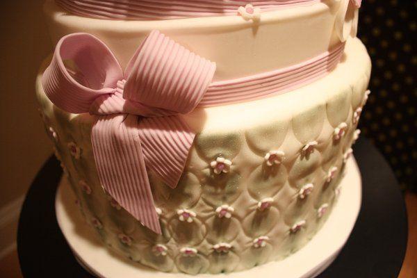 Tmx 1310159792102 Belvedere078 Baltimore wedding cake