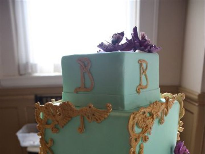 Tmx 1310159954305 Belvedere203 Baltimore wedding cake