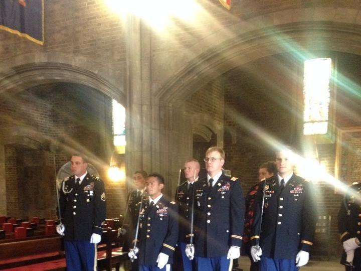 Tmx 1381245557194 Cadet.saberbearers Saugerties wedding planner