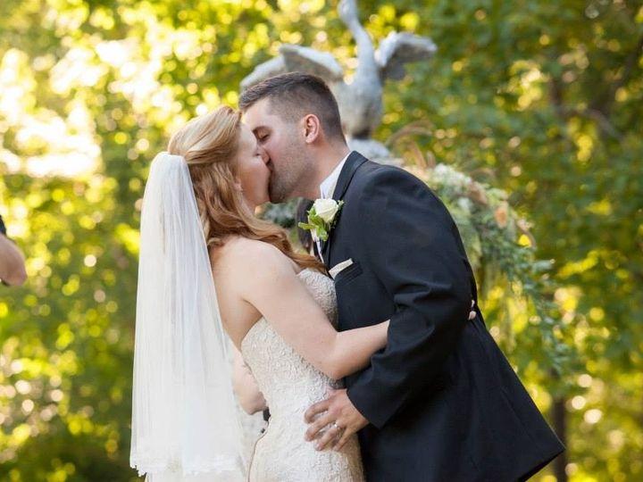 Tmx 1381253966848 Kissing Couple Pic Saugerties wedding planner