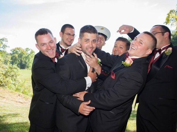 Tmx 1381254007803 Groomsmen Saugerties wedding planner
