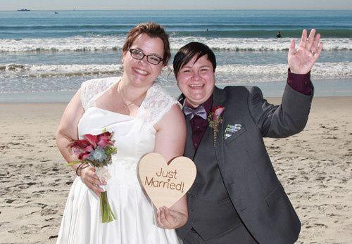 Gay Friendly LGBTQ Weddings