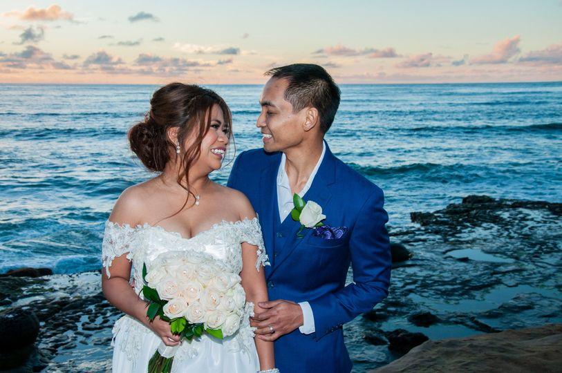 Get Married in San Diego, CA
