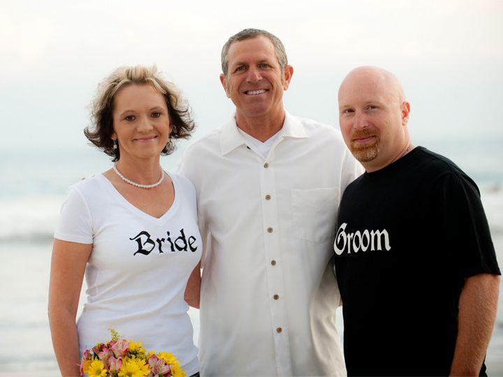 Tmx 1384845121367 4grantbridegroo San Diego, CA wedding officiant