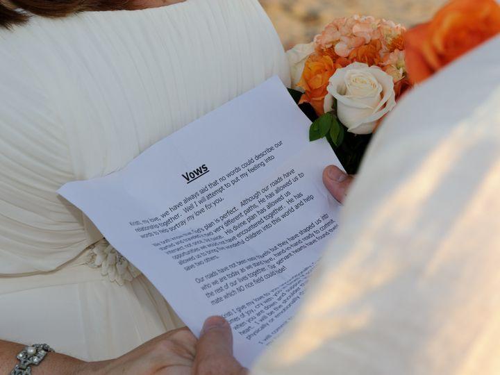 Tmx 1384845146981 6vowspape San Diego, CA wedding officiant