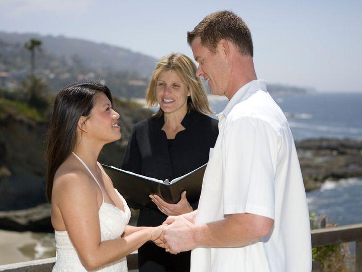 Tmx 1384845444889 5renlagunadec San Diego, CA wedding officiant