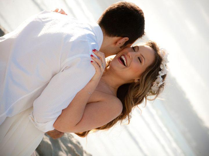 Tmx 1420442850488 Laughingbeachbridesm San Diego, CA wedding officiant