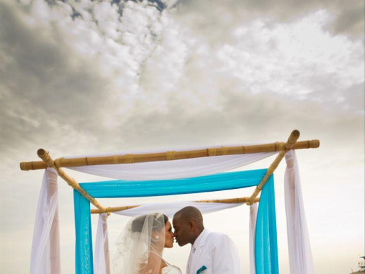 Tmx 1420442886273 Canopyturquoisecloudssm San Diego, CA wedding officiant