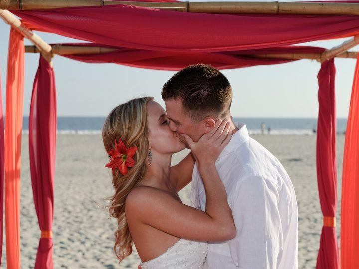 Tmx 1420443492908 Canopyredkiss San Diego, CA wedding officiant