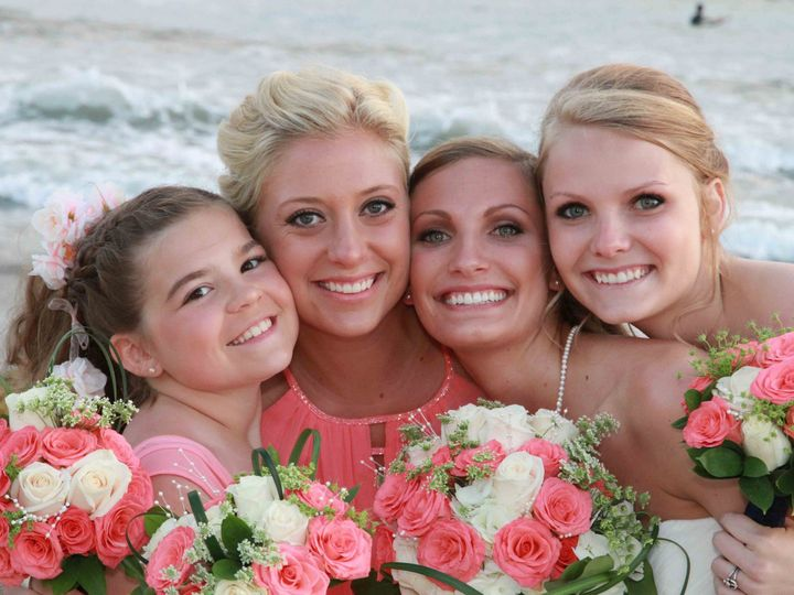 Tmx 1420444102375 Bridesmaidscoral San Diego, CA wedding officiant