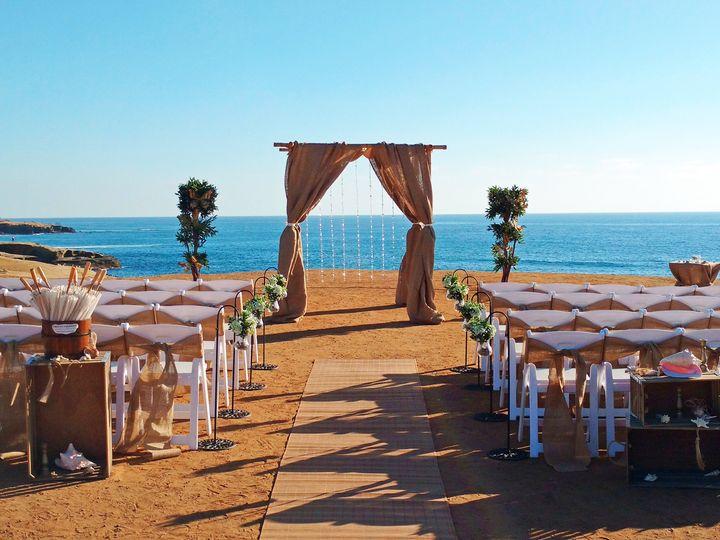 Tmx Boho Beachy Crystal Cliffs 51 20169 V1 San Diego, CA wedding officiant