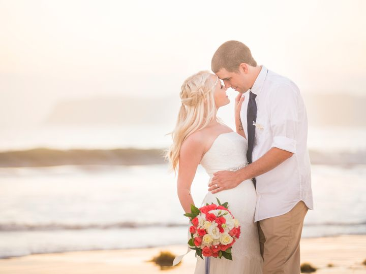 Tmx Coronado Beach Romance 2 51 20169 157569998975710 San Diego, CA wedding officiant