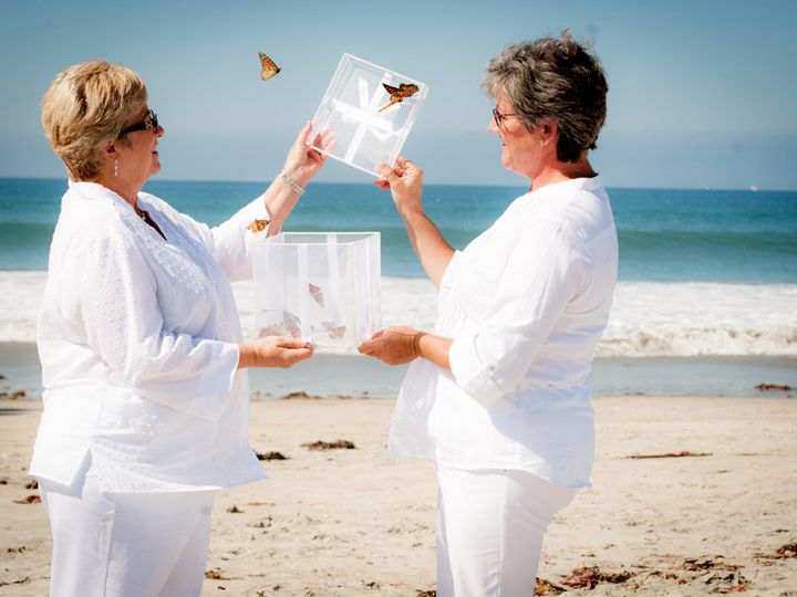Tmx Ss Butterflies Cathytracy 51 20169 157569974043969 San Diego, CA wedding officiant