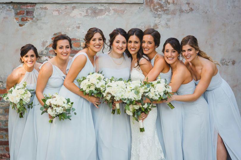 Loved this group of ladies!