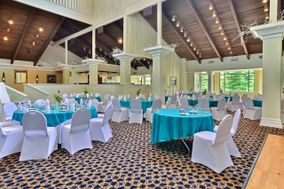 Toftrees Golf Resort & Conference Center Hotel
