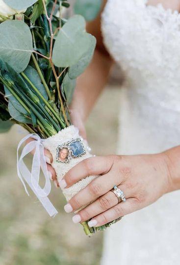Stone Wedding
