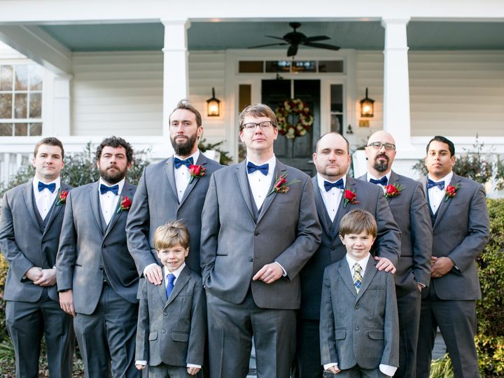 Tmx 1507742687845 Allyleewedding 388 Grrom And His Men Duluth, GA wedding venue