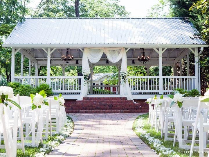 Tmx Summer Ceremony Pavillon 51 2169 157686897888392 Duluth, GA wedding venue