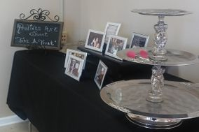 DIVAS SWEETS AND PARTIES, llc