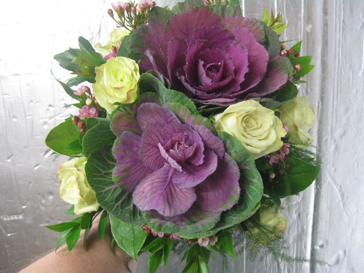 Creative Florist Flowers Liverpool Ny Weddingwire
