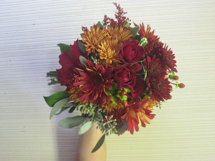 bridal flowers 102610 017