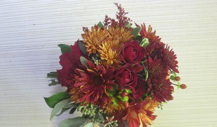 Creative Florist