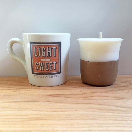 Layers of French Vanilla syrup, intense espresso, and milk…A coffee-craver's go-to no matter the...