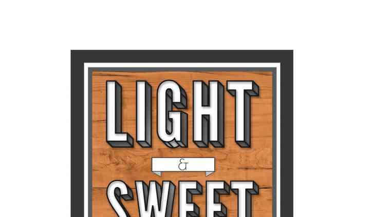 Light & Sweet Coffee Candle Co.