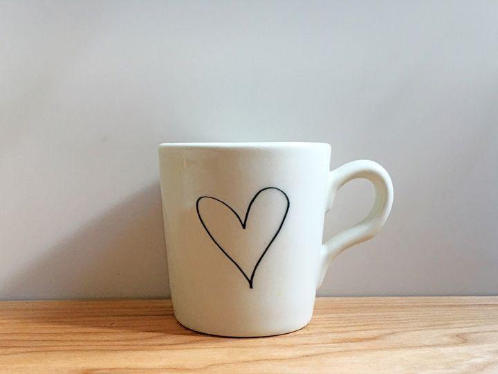 Tmx 1457639958676 Customized Espresso W Heart Lafayette wedding favor