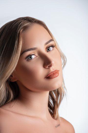 Rozza Beauty Photoshoot