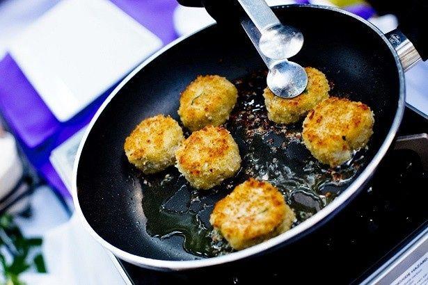 Fried dish